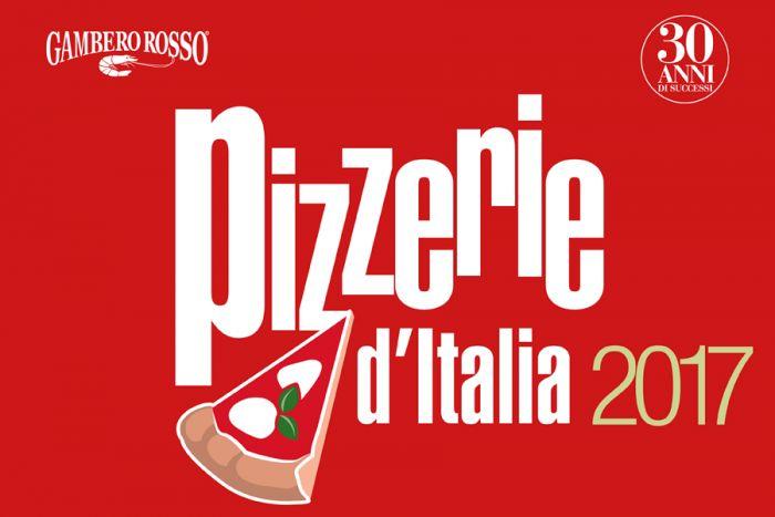 Pizzerie d'Italia 2017. La presentazione della guida del Gambero Rosso a Palazzo Caracciolo