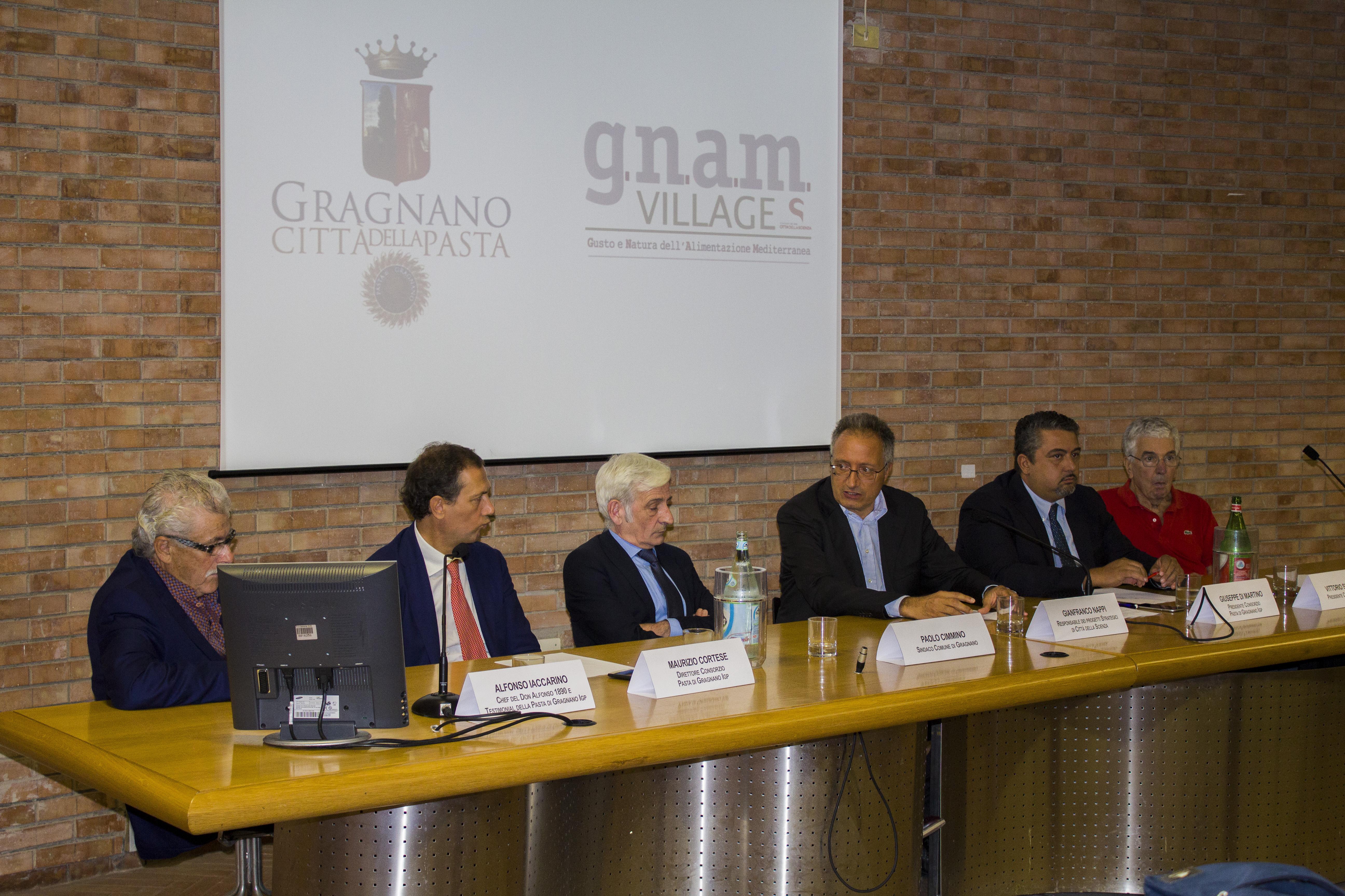 Cosa hanno in comune la pasta di Gragnano e la Città della Scienza? Molto più di quello che pensiate