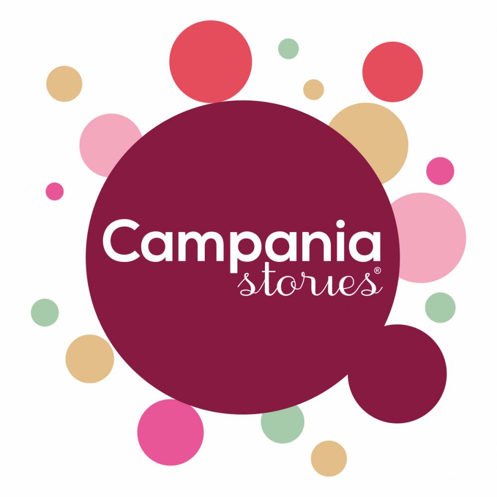 CAMPANIA STORIES – EDIZIONE 2017 Mercoledì 29 Marzo – Lunedì 3 Aprile 2017 Palazzo Caracciolo MGallery by Sofitel – Napoli