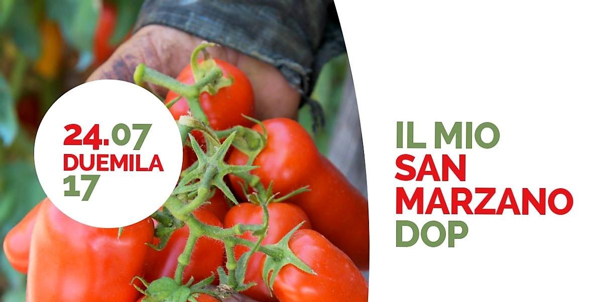 Grande successo di Solania per la presentazione del progetto  Il mio S. Marzano D.O.P.