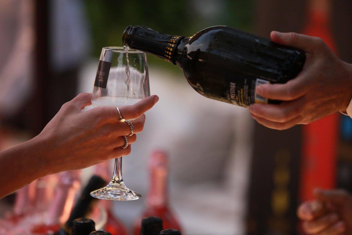 Stabia Wine Event – Terza Edizione Martedì, 11 Luglio 2017