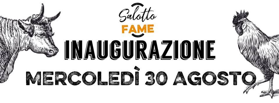 """San Vitaliano, apre il """"Salotto Fame""""  C'è più gusto a stare insieme"""