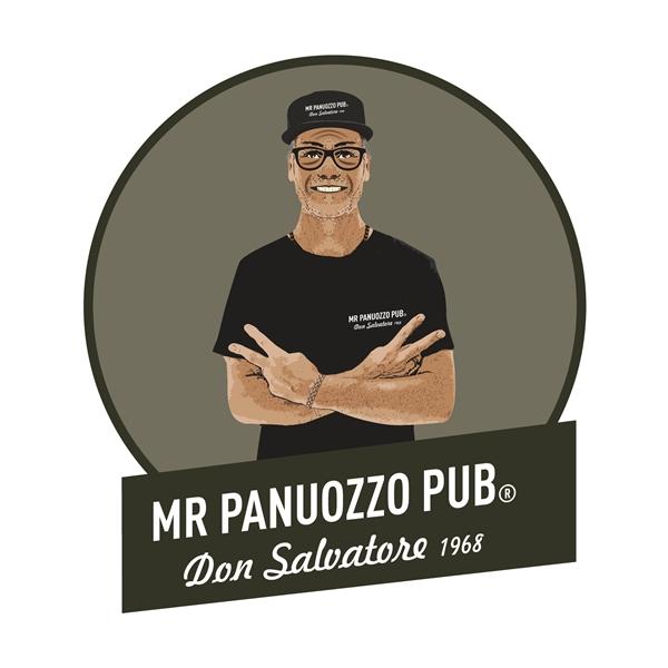 """Il 30 agosto apre """"Mr Panuozzo"""": risate """"di gusto"""" a Napoli Quando lo street food è gustoso e divertente"""
