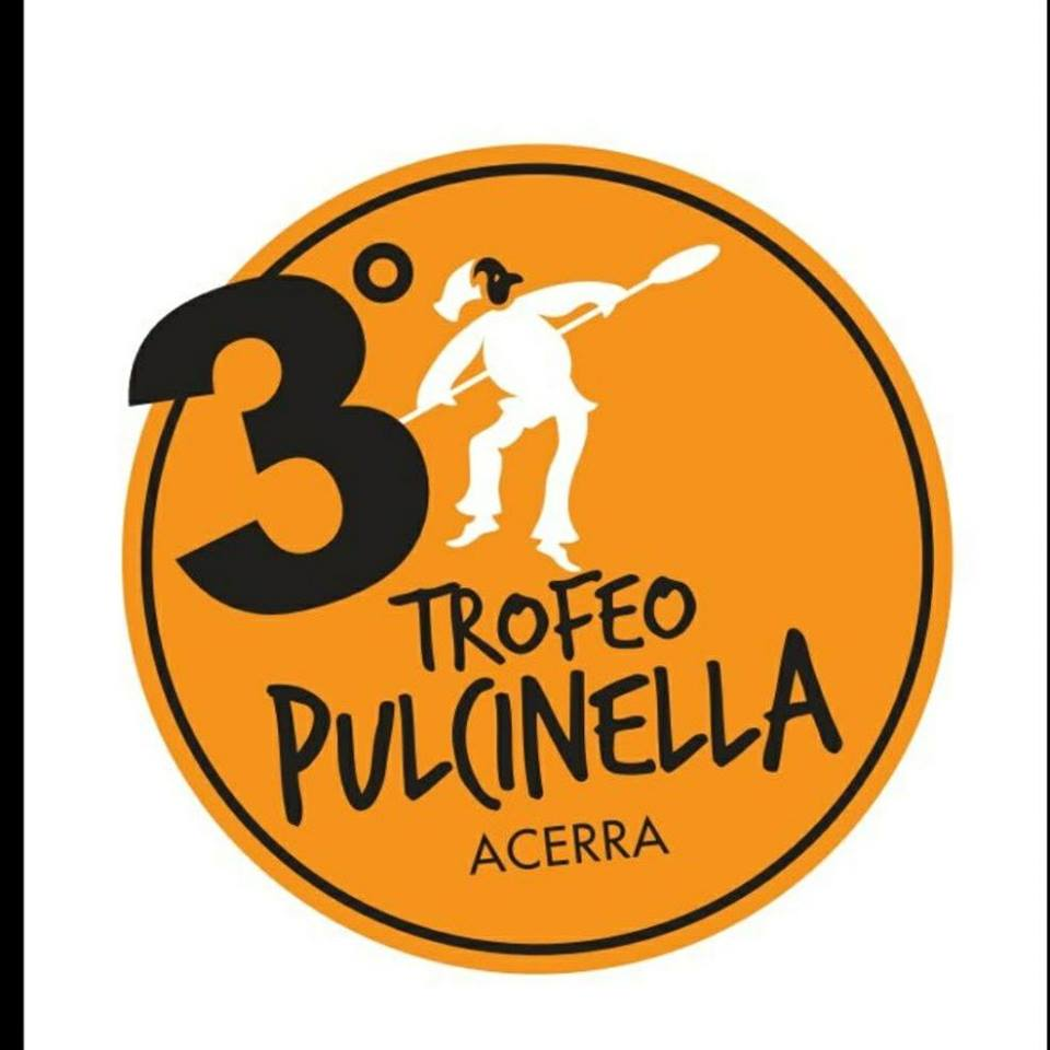 Il trofeo Pulcinella, battaglia all'ultimo impasto.