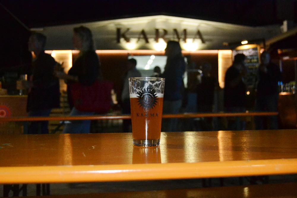 Oltre la birra di Kult- Karma