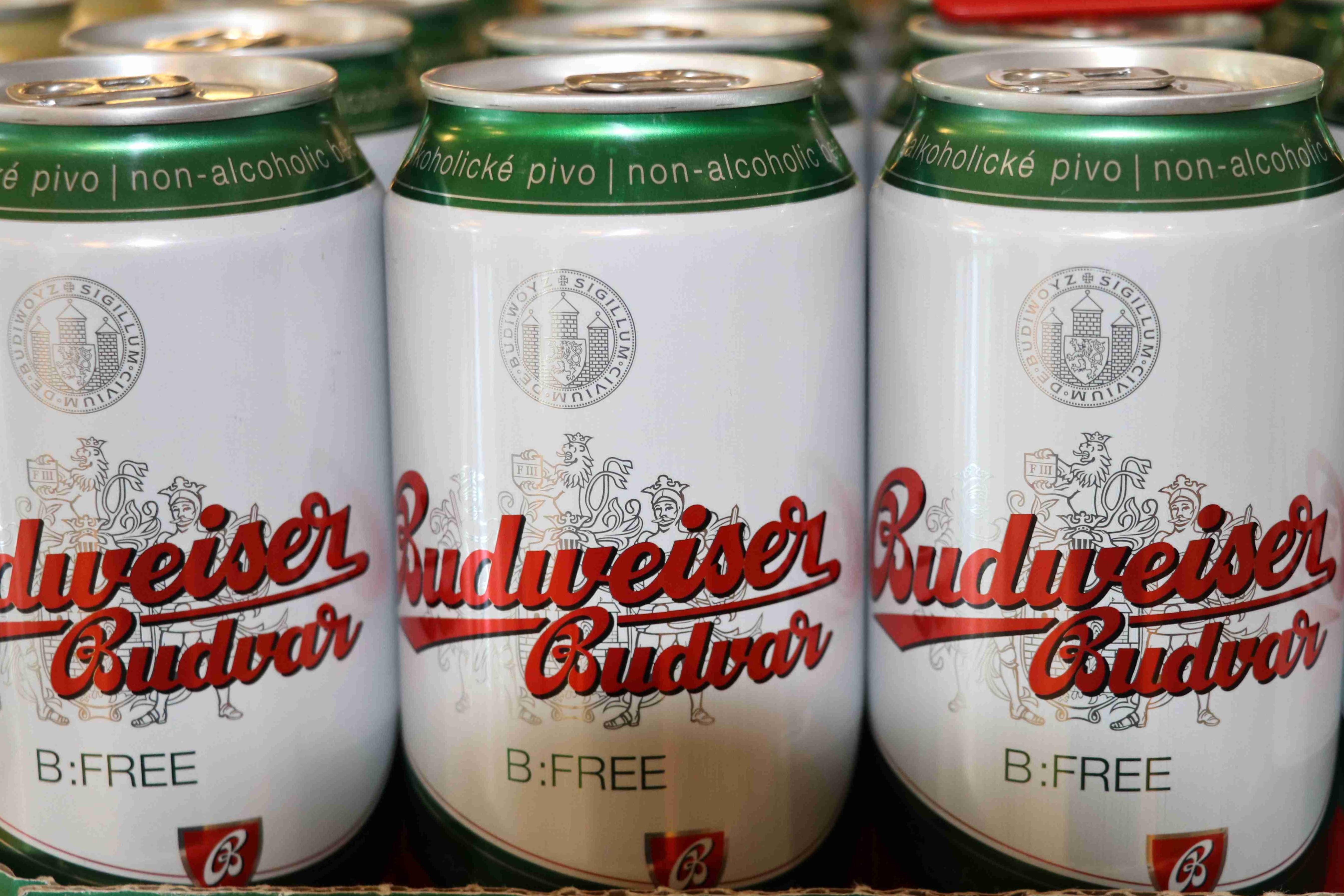 Il Birrificio Budweiser Budvar perla della Repubblica Ceca