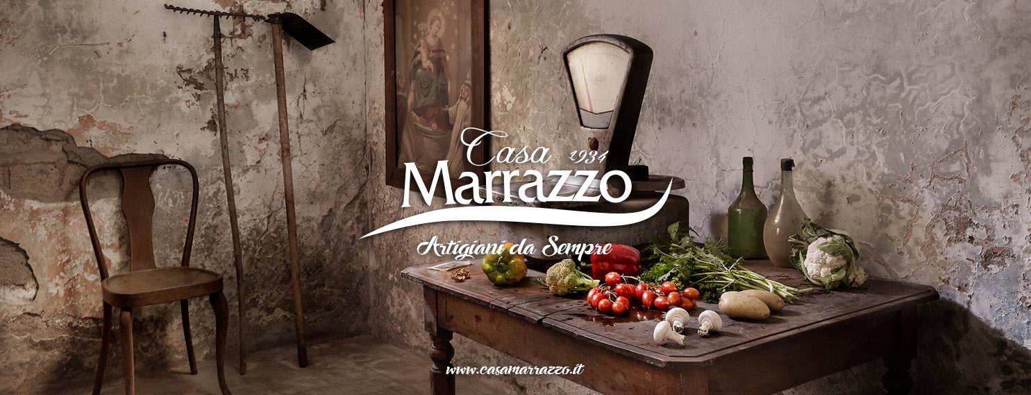 Casa Marrazzo presenta i legumi Slow Food della linea I Raffinati