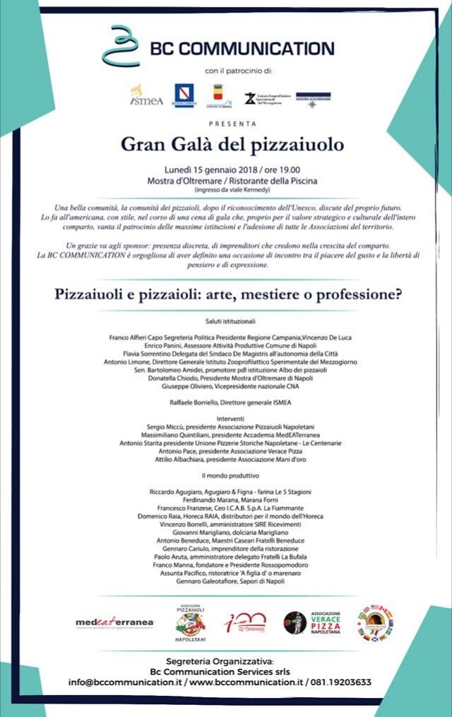 Pizzaiuoli e pizzaioli: arte, mestiere o professione?