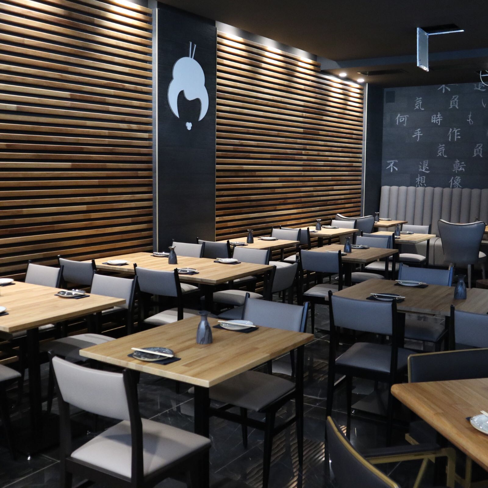 Misaki Japanese Restaurant apre a Salerno