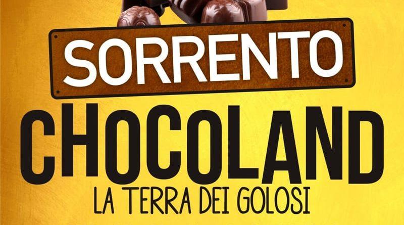 Chocoland approda a Sorrento