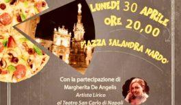 Pizzaioli solidali da Campania e Lazio per sostenere i fedeli di Nardò