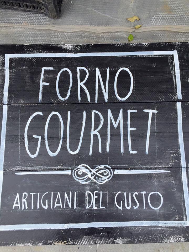 "Il gourmet storico made in ""Play Off"""