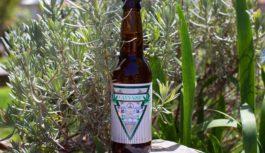Birra Artigianale Campana alla Cannabis