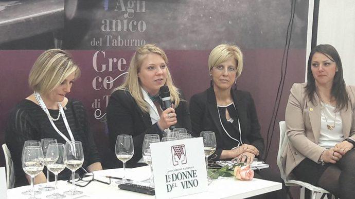 Donne del Vino