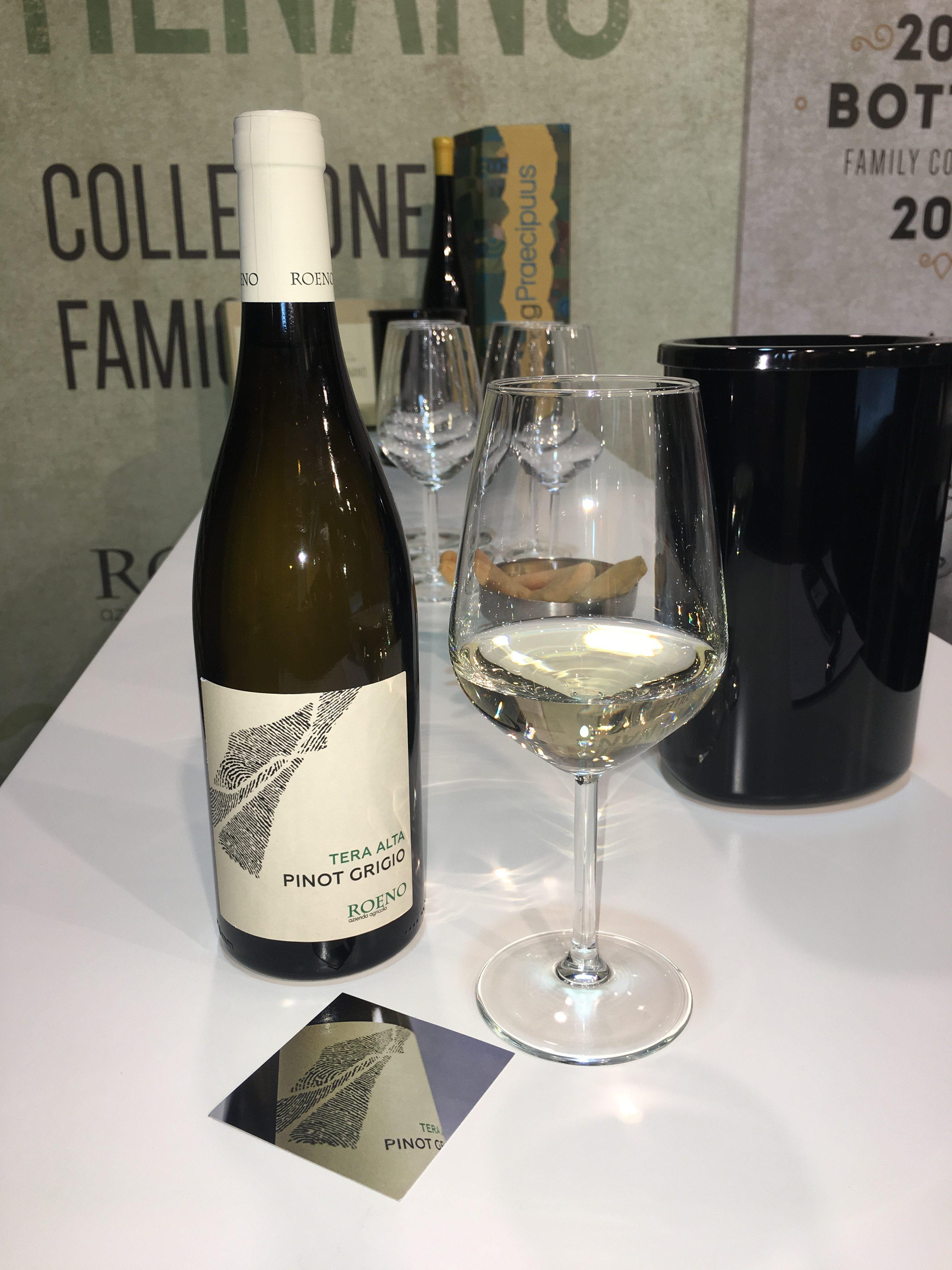 Vinitaly, il mondo nel bicchiere