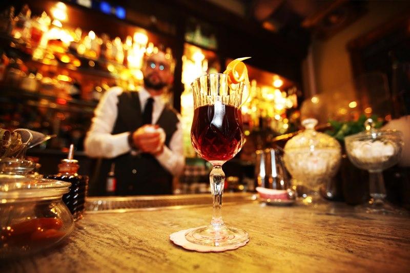 """La linea di """"cocktail a porter"""" dell'Archivio Storico"""