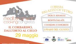 Corbara: V Edizione Mediterranean Cooking Congress
