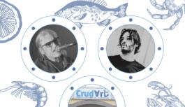 """""""Apericrudo e live music"""": da Crudart il sapore del mare a tavola"""