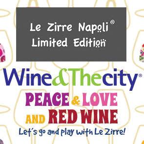 Wine & The city