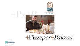Al PalaPizza – Il Palazzo della pizza, trionfo di una città