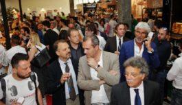 TuttoPizza, dal 21 al 23 maggio il salone internazionale a Napoli