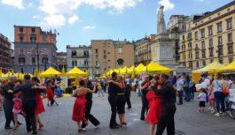 """Chiude il """"Cerasa Fest"""": 100mila visitatori a Piazza Dante"""