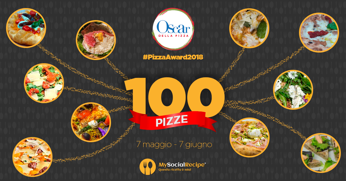 #PizzAward