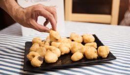 Fritto di qualità e gastronomia storica targata Sapori di Napoli.