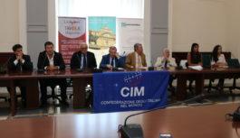 La Confederazione Italiani nel Mondo per la valorizzazione dell'agroalimentare campano