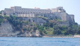 Malazè: il 15 settembre si parte dal Castello di Baia