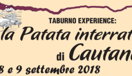 Taburno Experience, la patata interrata di Cautano