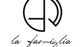 """Giovanni Russo inaugura la sua nuova pizzeria """"La Famiglia"""""""