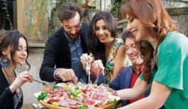 """L'Istituto Valorizzazione Salumi Italiani celebra il cibo democratico """"Cibo a Regola d'Arte"""""""