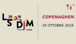 LSDM porta il Mediterraneo in Scandinavia: ultima tappa 2018