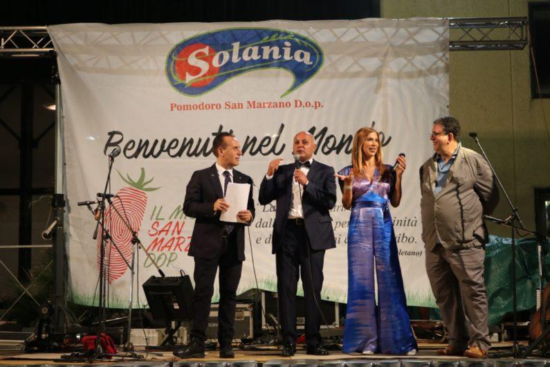 Solania