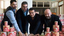 Funky Tomato , nasce a Scampia una comunità economica e solidale