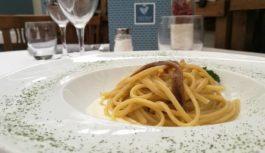 """Ricerca, qualità e riscoperta guidano il ristorante """"Le Due Palme"""""""