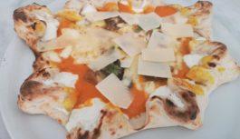 Sapori mediterranei dal temperamento deciso, ristorante – pizzeria 'O Curniciello