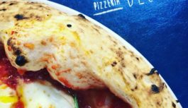 Atmosfera isolana e ottima pizza. Parliamo di Capri Blu
