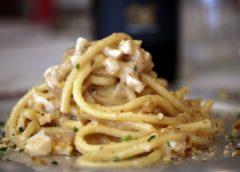 Da Nanà – Pizzeria e Trattoria cena-evento con Alfonso De Filippo, chef di Biancobaccalà