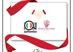 Pastificio dei Campi e Authentico insieme per tutelare la pasta di Gragnano IGP nel mondo