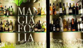 Ristorante Mangiafoglia : 1 Dicembre presentazione Vini&Olii