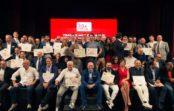 50TopPizza 2019 ricomincia da tre! Italia, Europa, Nord America