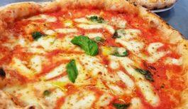 La pizza ha un valore culturale, da pizzeria 'O Sarracin