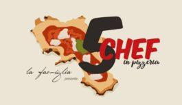 """""""La Famiglia"""": 5 Chef in Pizzeria"""