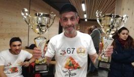 Gaetano Carponi conquista la Svizzera con le sue pizze