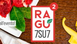 """Ragù 7su7: presentazione a """"Palazzo Petrucci"""""""