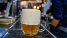 la Birra dell'anno è a Beer Attraction