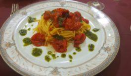 """""""Langella"""": pizzeria e ristorazione per passione dal 1946"""