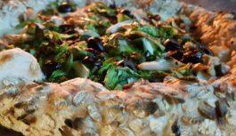 Da PizzaArt il gusto si fonde con l'arte e celebra il territorio italiano